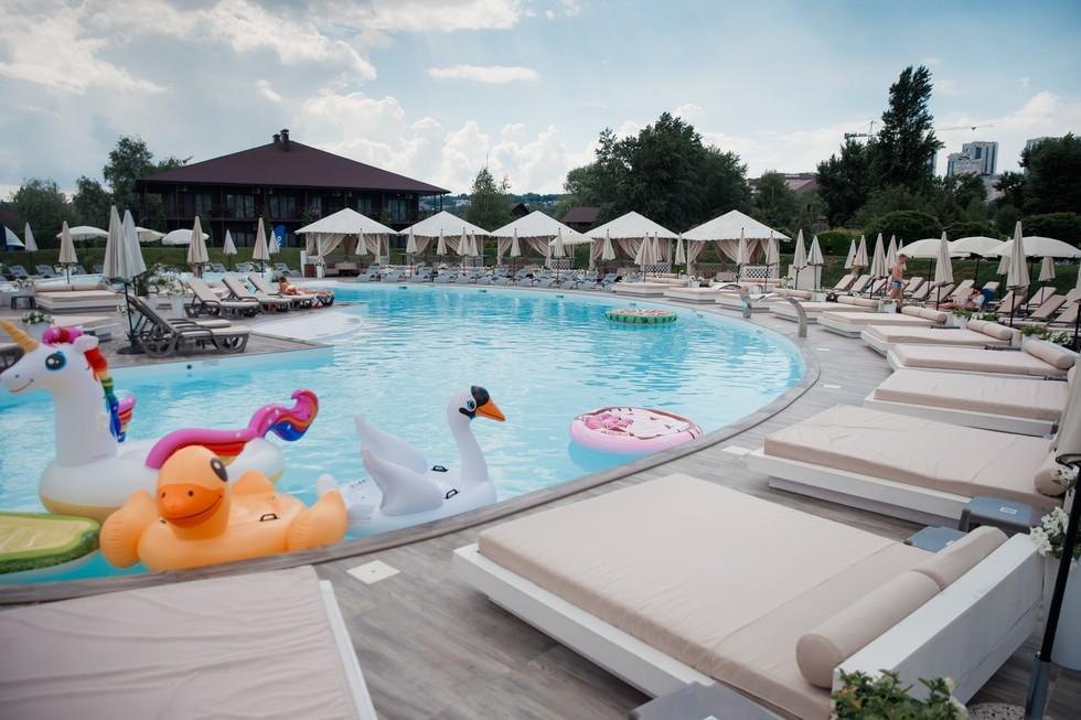 Бартоломео (Bartolomeo Best River Resort)