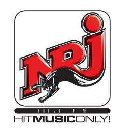 Средства массовой информации - Радио NRJ