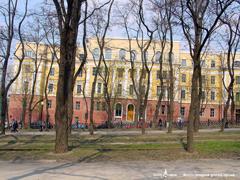 Театры и культурные центры - Зоологический музей ДНУ