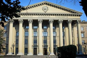 Театры и культурные центры - Музей истории университета железнодорожного транспорта
