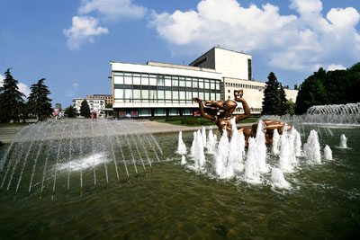 Билеты театр оперы и балета днепропетровск можно ли обменять электронный билет на обычный на концерте