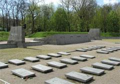 Что посмотреть - 40-летия освобождения города, парк-воинское кладбище