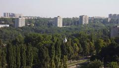 Что посмотреть - Зеленый Гай парк