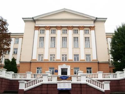 Днепропетровский региональный институт государственного управления