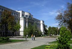 Музей истории местного самоуправления Днепропетровской области