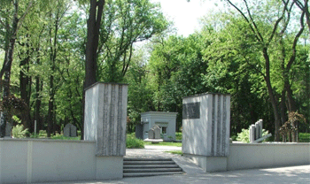 Что посмотреть - Мацева, мемориальный комплекс