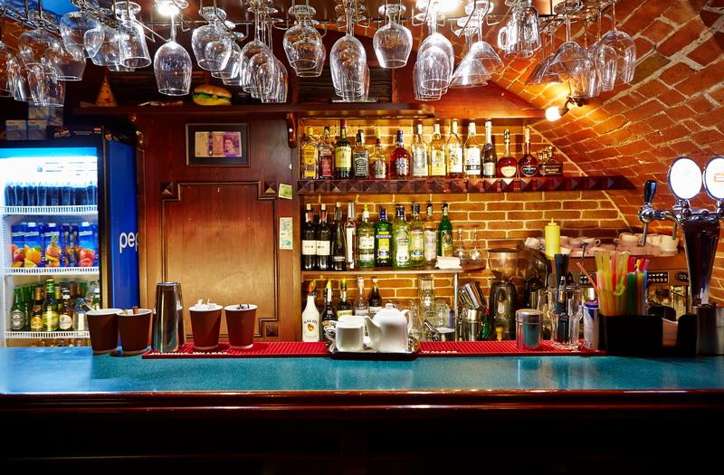 Биг Бен (Big Ben), караоке-лаунж бар