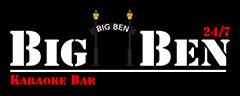 Рестораны - Биг Бен (Big Ben), караоке-лаунж бар