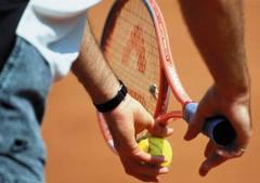 Спорт и активный отдых - РИВЕР, Теннисный Клуб