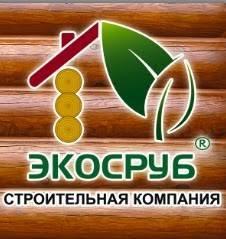 Недвижимость и строительство - Экосруб, ООО