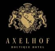 Аксельхоф Бар и Кафе (Axelhof Bar& Cafe)