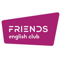 Образование и наука - Английский язык от FRIENDS English Club
