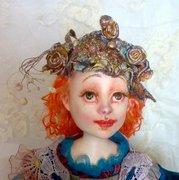 Магазины - Авторские куклы Турдыевой (Бугаевой) Ирины