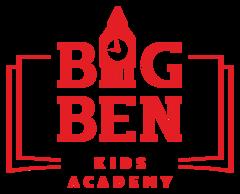 Образование и наука - 1-ая Aкадемия дошкольников BIG BEN