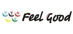 Спорт и активный отдых - Фил Гуд (Feel Good)