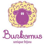 Эксклюзивная бижутерия Burkamus
