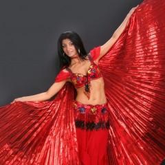 Спорт и активный отдых - Арабия - школа восточных танцев