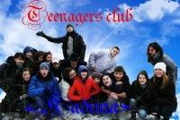Общество и религия - Молодежный Еврейский Клуб