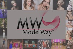 Услуги для бизнеса - Агентство моделей, Модел Вэй (Model Way)