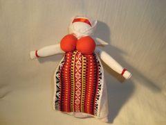 Gorod мастеров - Обереговые куклы-мотанки