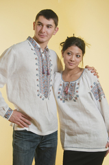 Gorod мастеров - Вышиванка