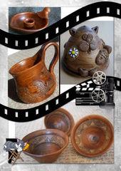 Авторская керамика от Маргариты