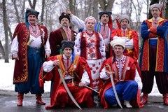 Увлечения - Казацкий ансамбль
