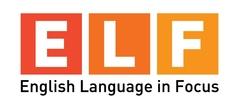 Английский язык с ELF (English Language in Focus)