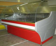 Услуги для бизнеса - Холодильное оборудование