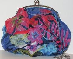 Gorod мастеров - Авторские сумки из войлока. Лидия