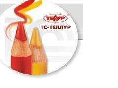 Компьютеры и интернет - 1С-Теллур. Днепропетровск, ООО