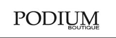 Магазины - Подиум Бутик (Podium Boutique), ФЛП