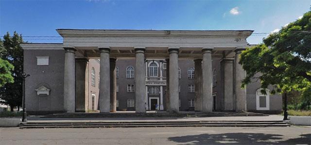Увлечения - Кайдакский, культурно-досуговый комплекс