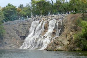 Что посмотреть - Водопад «Порог Ревучий»
