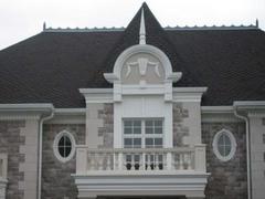 Недвижимость и строительство - Декор фасад (Decor Fasade)