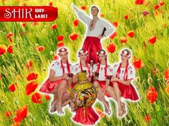 Увлечения - Шик (Shik), Шоу-балет