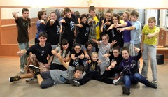 Спорт и активный отдых - Энерджи (NRG) SHOW-BALLET&DANCE SCHOOL