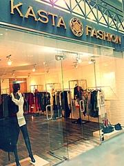 Магазины - Каста Фешн (Kasta fashion)