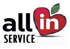 Олл-ин сервис (All-in Service & Бюро переводов)