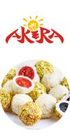 Акира (Akira) - кейтеринг, ЧП