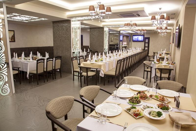 Абри | Premier Hotel Abri
