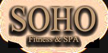 Спорт и активный отдых - СОХО (SOHO Fitness & Spa)