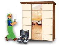 Услуги для бизнеса - Абсолют-мастер. Сборка мебели. Изготовление мебели. Ремонт мебели