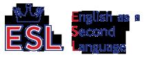 Курсы разговорного английского языка ESL