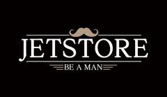 Магазины - Джетстор (Jetstore), магазин мужского стиля