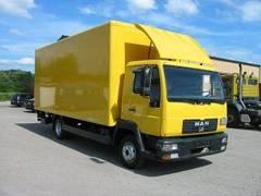 Перевозка грузов - АБВ-Переезд. Авто+Грузчики, ЧП