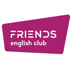 Образование и наука - Школа английского языка FRIENDS English Club