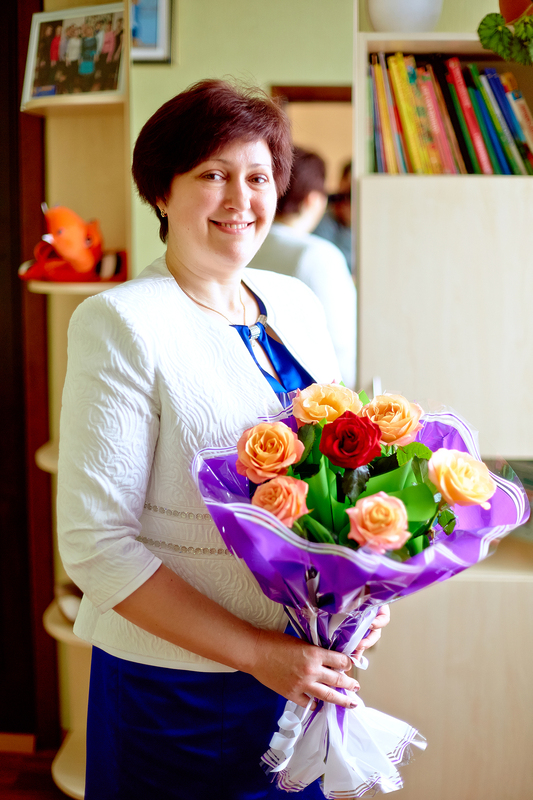 Гречка Светлана Николаевна, логопед-дефектолог Логопедический центр Светлячок
