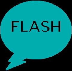 Английский (Флеш) Flash