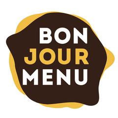 Рестораны - Бонжур Меню (Bon Jour Menu)